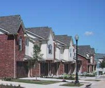 Coppell Townhomes for rent. Ask about our Coppell Townhome Move-In Specials