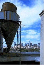 Dallas Lofts with some awesome downtown Dallas Views and skyline views!